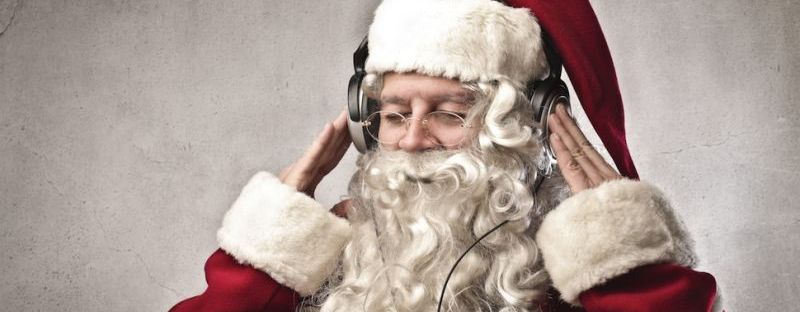 our top 16 christmas albums and then some